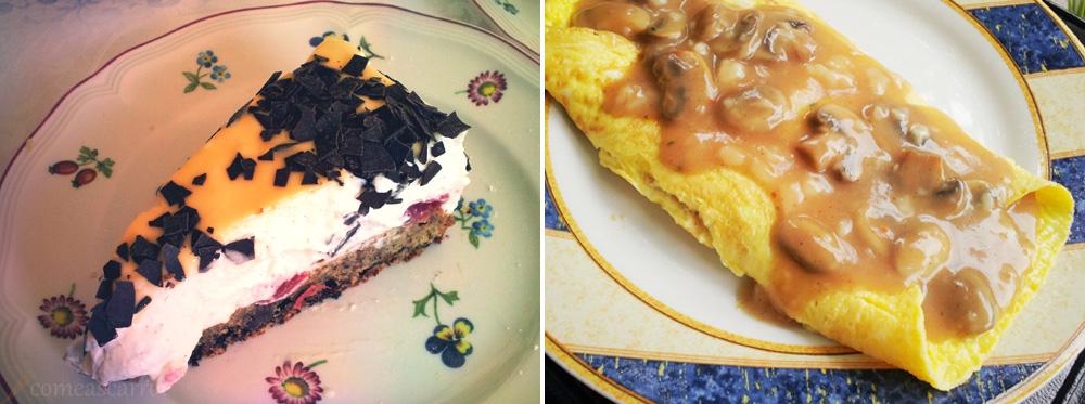 comeascarrot_food_cake_omelette