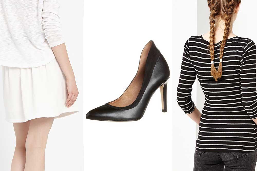 reserved, glamour, shoppingweek, einkauf, haul, zign