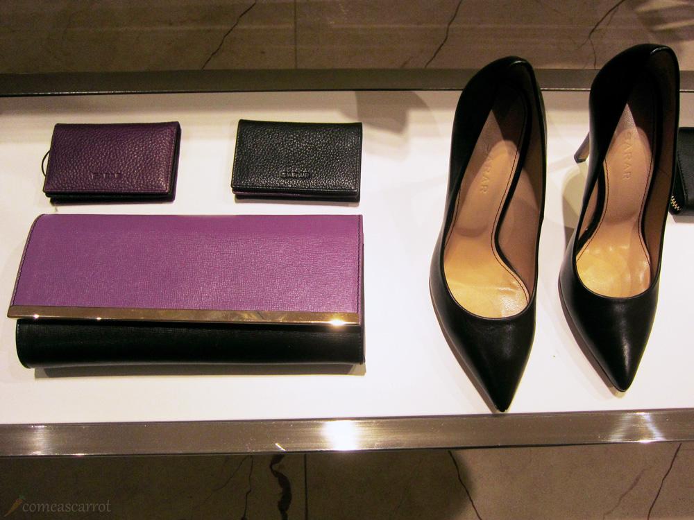 sarar, düsseldorf, high heels, schwarz, clutch, black, classy