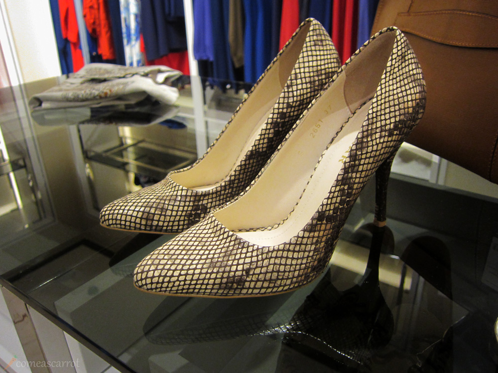 sarar, düsseldorf, snake skin, high heels, pumps, grey, fashion