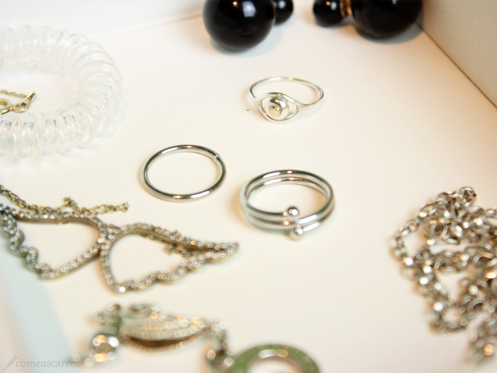favorite, jewelry, accessory, knuckle ring, miss en dior, eye, silver, thomas sabo, pegasus