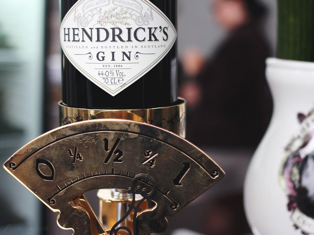 Hendrick's, Gin, Gurkenfeld, Cucumberfield, Lido, Bar, Medienhafen, Event, Gin Rezepte, Düsseldorf