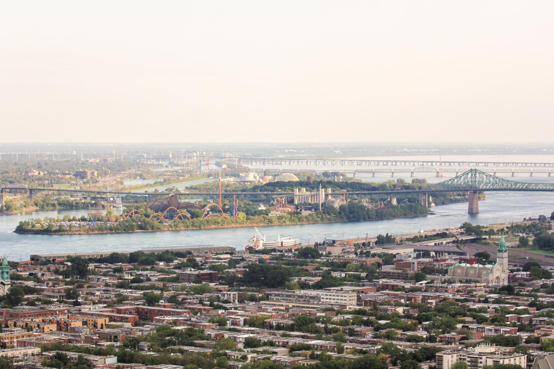 montreal, canada, travel, reise, tipps, fashion blog, sighseeing, sehenswürdigkeiten, skyline, river
