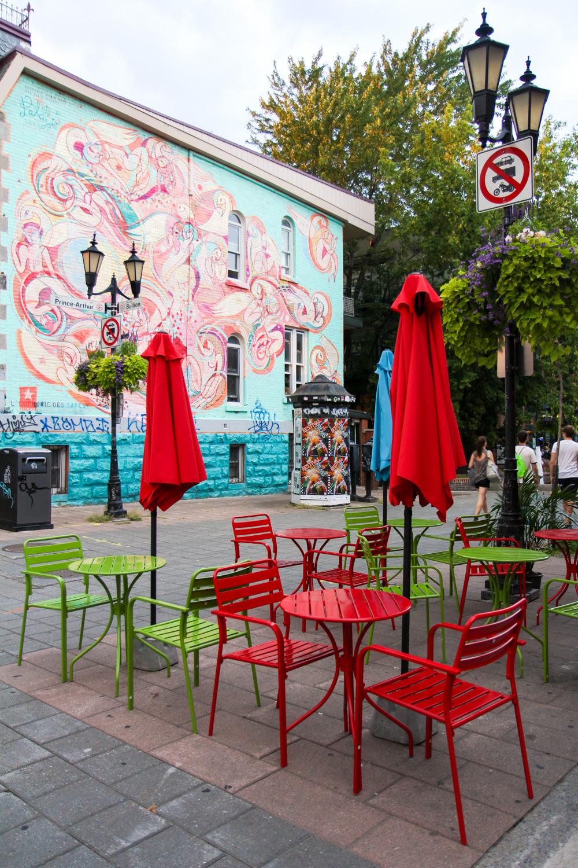 montreal, canada, travel, reise, tipps, fashion blog, sighseeing, sehenswürdigkeiten, downtown, cafés