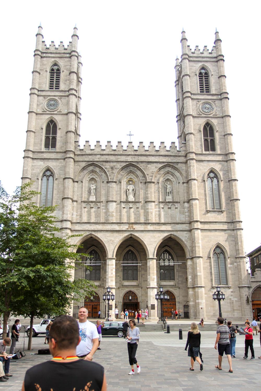 montreal, canada, travel, reise, tipps, fashion blog, sighseeing, sehenswürdigkeiten, notre dame, downtown