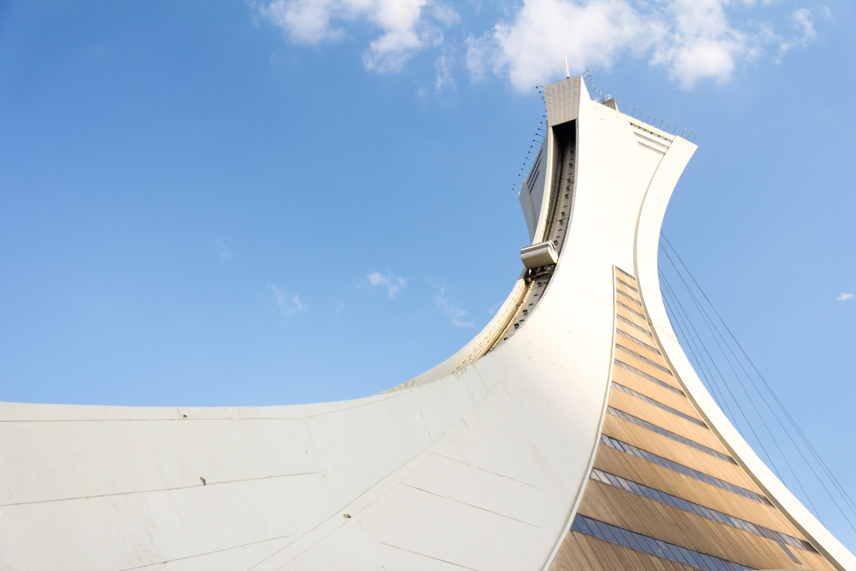 montreal, canada, travel, reise, tipps, fashion blog, sighseeing, sehenswürdigkeiten, olympia stadium, schiefer turm