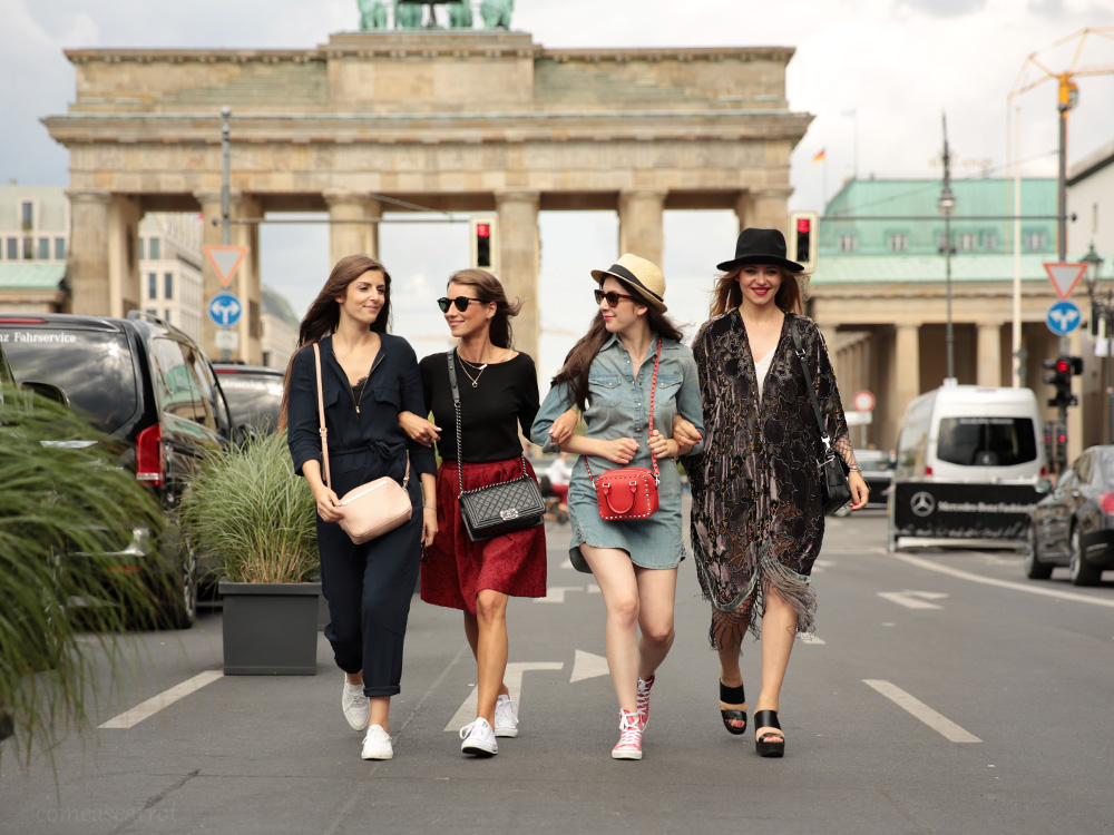 fashion blog, berlin fashion week, blogger crew, outfits, streetstyles